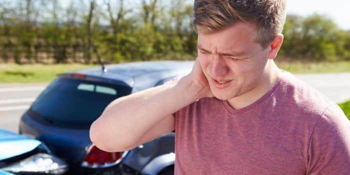 gezondheidsklachten na een ongeval