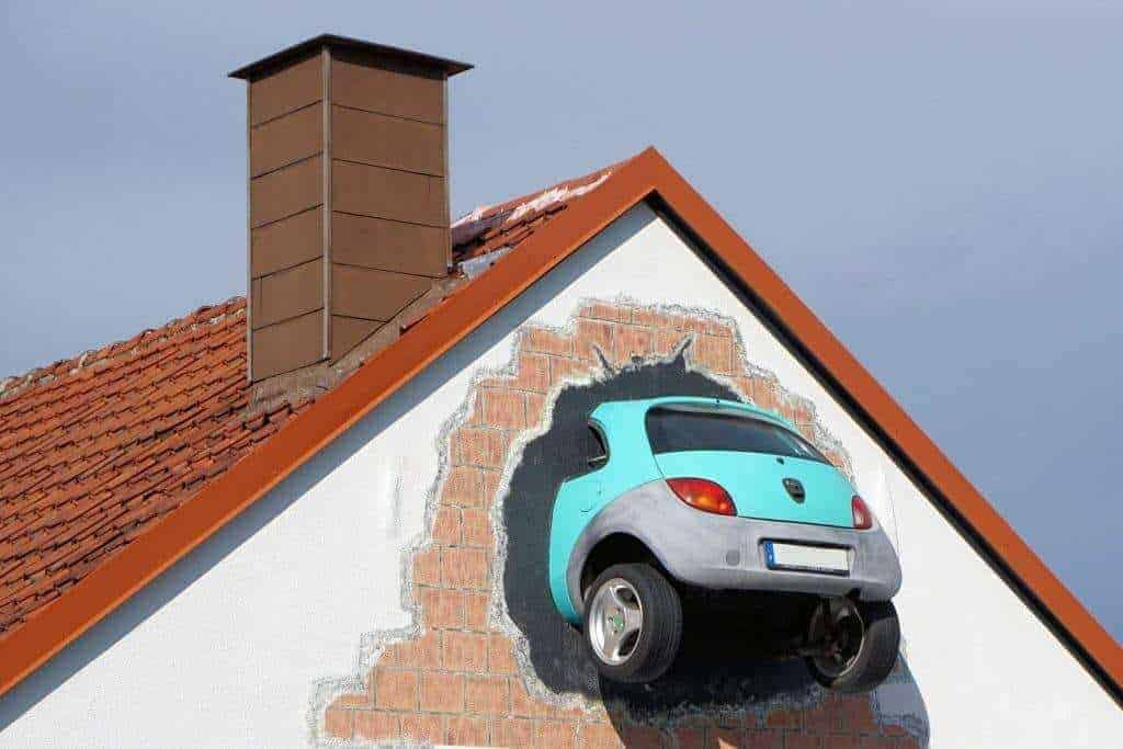 Letselschade-verkeersongeluk