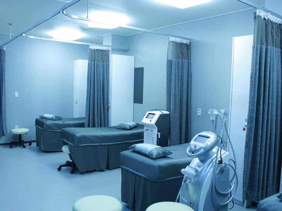 Ziekenhuis-Benamar